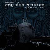 Deepahtone Psy Dub Mixtape by Dan Kbkr Zuni