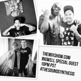 The Sound Synthesis 04/30/2015 (DJ Ingwell)