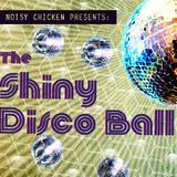 Shiny Disco Ball Funk Set