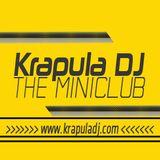 KrapulaDJ vol.2 /////////////////  [Techno - Trance - Progressive]