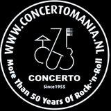 Concerto Radio, aflevering 7 (29 oktober 2013).