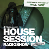 Housesession Radioshow #1065 feat. Will Fast (11.05.2018)