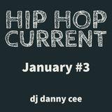 January 2019 Hip Hop & RNB MIX 3 @djdannycee1