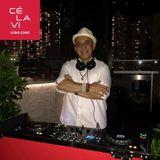"Latin House Mix by Dj SGF ""SalsaGodfather"", recorded @ CÉ LA VI Hong Kong"
