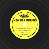 New in a Minute: Episode 2