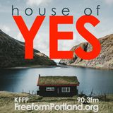 House of Yes. October 22, 2017. 6-8am
