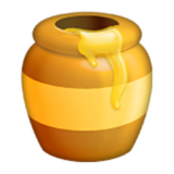 The Emoji Suite: Honey Pot