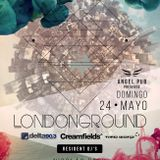 24.05 w/ Londonground @ MAD SESSIONS