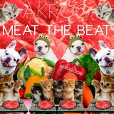 Akrog - Meat the beat