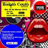 House Of Rhythm - 10/03/2012 - Renato Couto