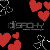 DJ Sachy - Bollywood: Valentine's Day Mix