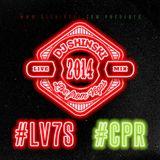 DJ Shinski - Live From Las Vegas 2014 Mix #LV7s #CPR