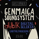 Genmaica SoundSystem party promo mix