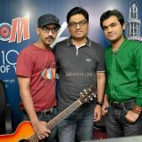 IMX THE BAND EXCLUSIVE INTERVIEW BY DR EJAZ WARIS