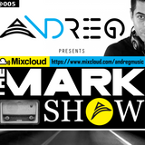 "ANDREG PRESENTS ""THE MARK"" RADIOSHOW EP.5"