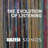 Dazed X Sonos Evolution Of Music - DJ Crazy Legs