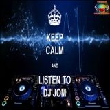 Keep Calm and Listen to DJ Jom - Tribal Party Mix