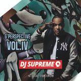 DJ Supreme G'Perspective IV
