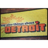 20 Personal Detroit Soul Favourites