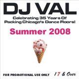 DJ VAL Summer 2008