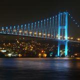 Equinox - Minimal Bosphorus Nights