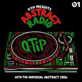 Q-Tip - Abstract Radio (Beats 1) - 2018.02.09