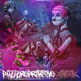Phuture Primitive_dubstep_mix