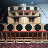 Dubapest HiFi - Rootical Stepper Selection at Budapest Dub Club (19.May.2017)