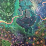 DJ PINEALIST & DJ KATERINA KAMALU - MYSTICAL VOYAGERS VISIONARY SHAMANICS SHOW - 9/17