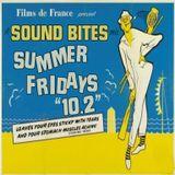 Summer Fridays 10.2 (Bastille Day edition)