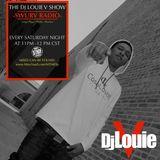 DJ Louie V - SwurvRadio Week 5 Mix   Top40, HipHop/Rap & RNB
