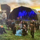 49 minutes of Indietracks