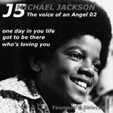 MICHAEL JACKSON 70s 02 (one day in you life, go to be there, who's loving you)