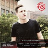 The Kyle Cassim Show 5fm Featuring Rob Jackson Feb 2017