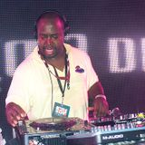 DJ DISCIPLE live on wnye fm radio, new york 1992