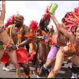 AfroDancehall Soca kompas Summer 2017