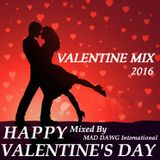 Valentine Mix 2016