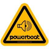 DJ Yorsh Garcia - Powerbeat Radio Cool Tour Set Live (May 2012)
