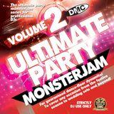 DMC - Ultimate Party Monsterjam Volume 2