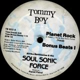planet rock/planet patrol remix 2011
