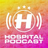 Hospital Podcast 380 with London Elektricity