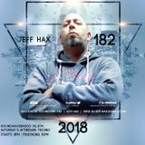 Jeff Hax's Masters Of Techno Vol.182