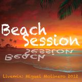 BeachSession 2012