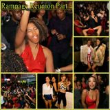 The Rampage Reunion recorded live at The Qube Project in Victoria on 26th Nov Part 4