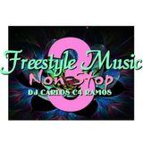 Freestyle Music Non-Stop 3 - DJ Carlos C4 Ramos