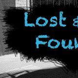 Lost And Found FM - November 15th, 2011