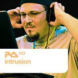 RA.153 Intrusion
