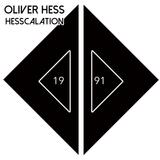 Oliver Hess - Hesscalation Open Air  3 Hour Set - 04/2018