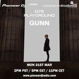 Gunn - Pioneer DJ's Playground
