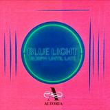 Garridge @ Bluelight - Altoria Launch Party 18/10/2016